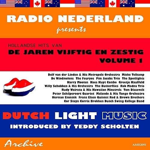 Dutch Light Music, Vol. 1 by Various Artists