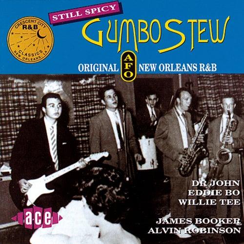 Still Spicy Gumbo Stew von Various Artists