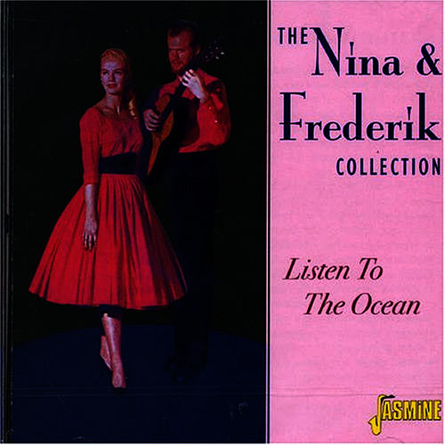 The Nina & Frederik Collection: Listen To The Ocean de Nina & Frederik