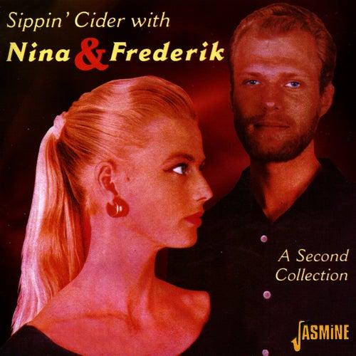Sippin' Cider With Nina & Frederik de Nina & Frederik