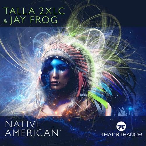 Native American by Talla 2XLC