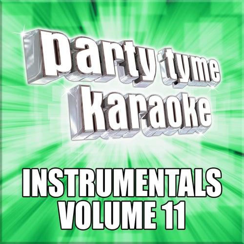 Party Tyme Karaoke - Instrumentals 11 de Party Tyme Karaoke