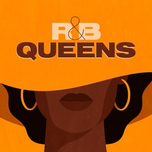 R&B Queens de Various Artists