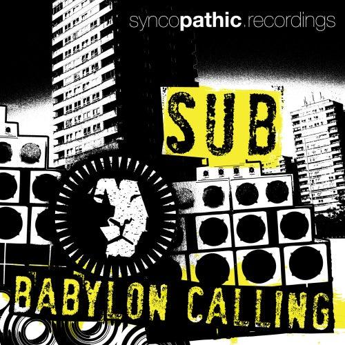 Babylon Calling de .Sub