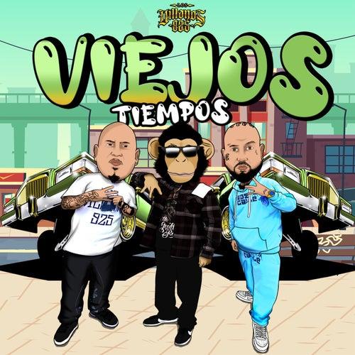 Viejos Tiempos by Los Villanos 925
