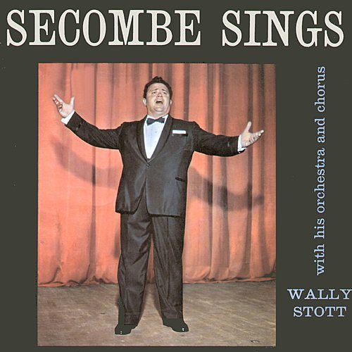 Old Rugged Cross By Sir Harry Secombe