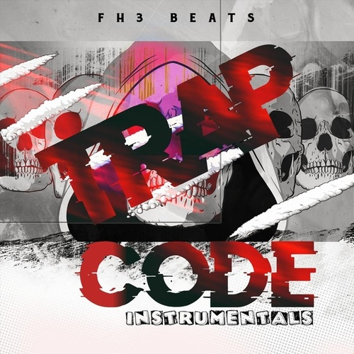 Trap Code Instrumentals by FH3 Beats