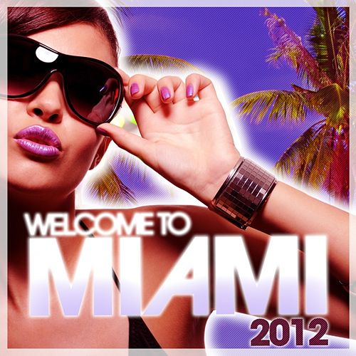 Welcome to Miami 2012 de Various Artists