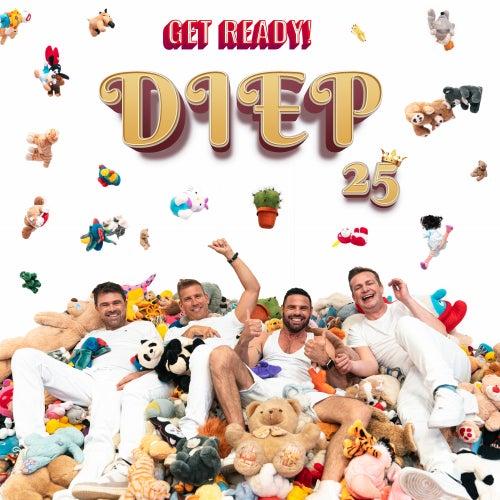 Diep 25! by Get Ready!