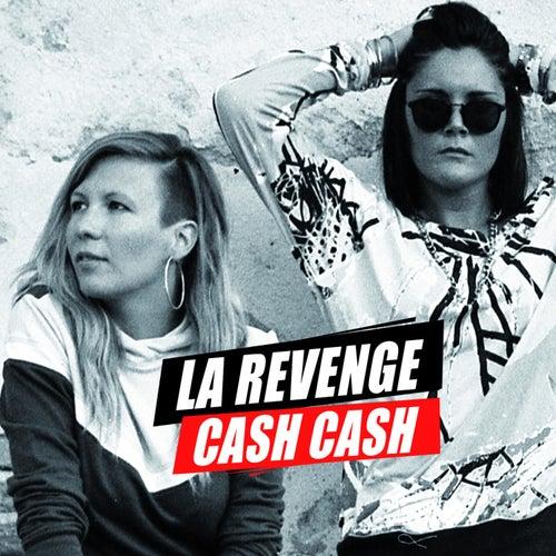 Cash Cash de The Revenge