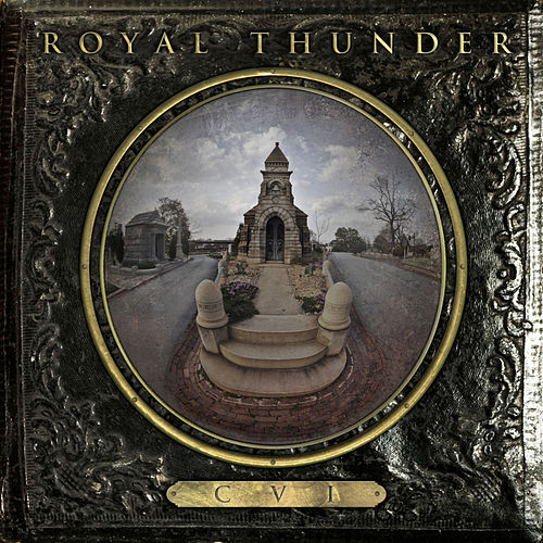 Cvi de Royal Thunder