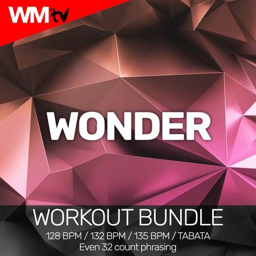 Wonder (Workout Bundle / Even 32 Count Phrasing) von Workout Music Tv