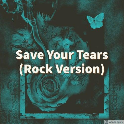 Save your tears (rock version) von JC Carmo