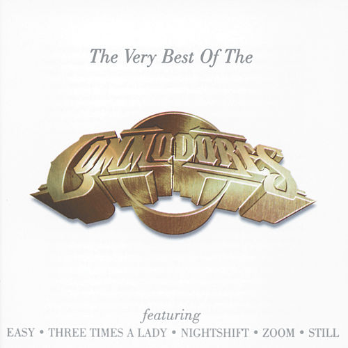 The Very Best Of The Commodores by The Commodores