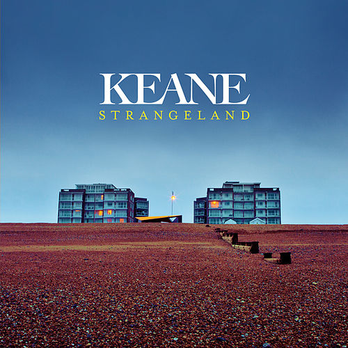 Strangeland (Deluxe Version) by Keane