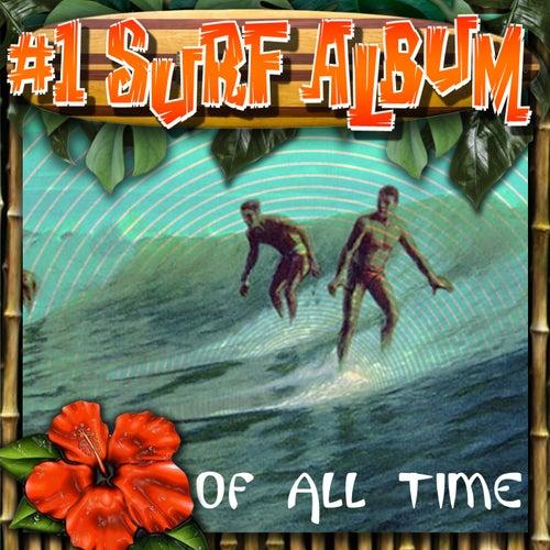 #1 Surf Album of All Time de Various Artists