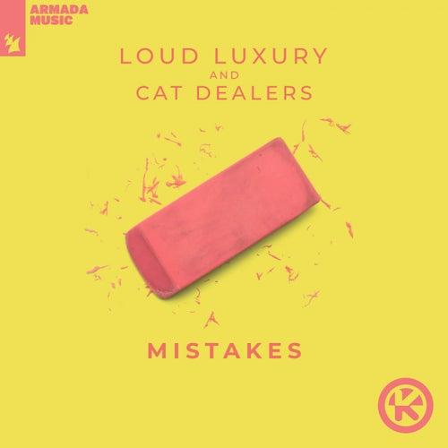 Mistakes von Loud Luxury