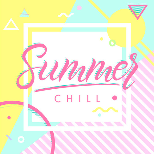 Summer Chill by Various Artists
