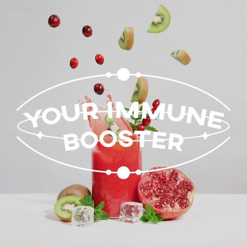 Your Immune Booster de Various Artists