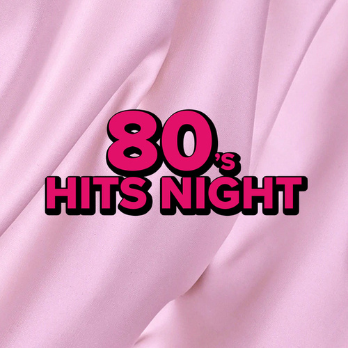 80's Hits Night de Various Artists