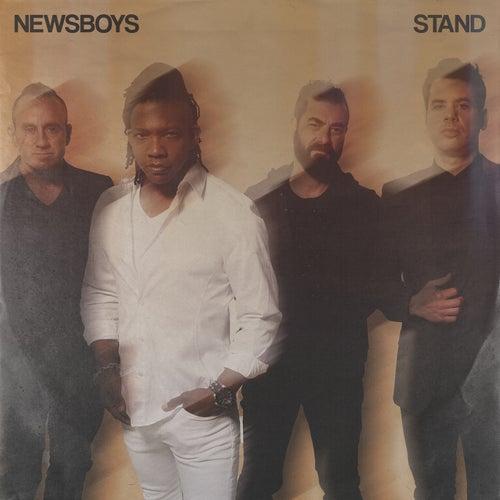 I Still Believe You're Good de Newsboys