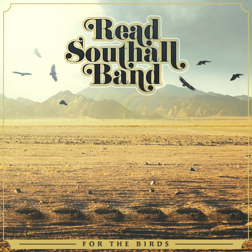 Rose Gold by Read Southall Band