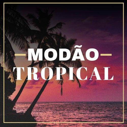 Modão Tropical de Various Artists