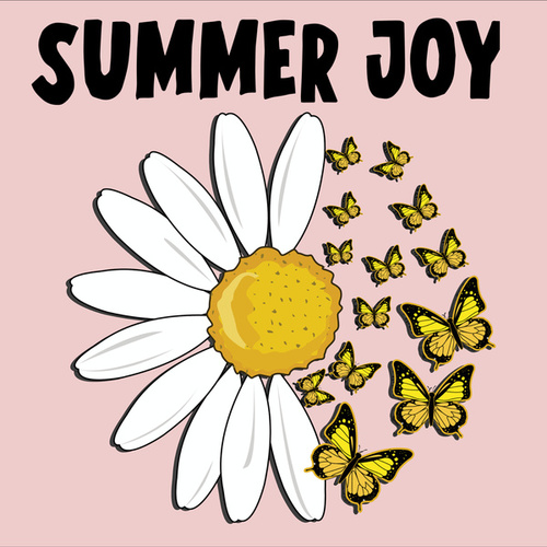 Summer Joy fra Various Artists