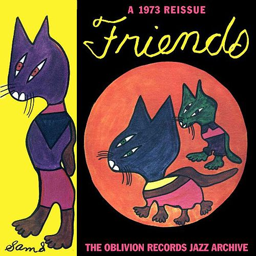 Friends by John Abercrombie