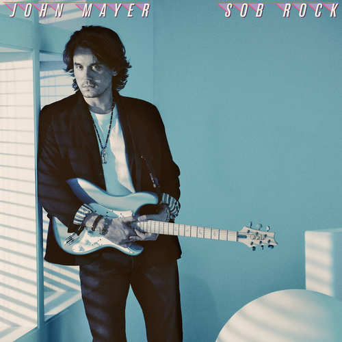 Sob Rock de John Mayer