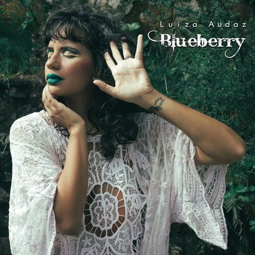 Blueberry by Luiza Audaz