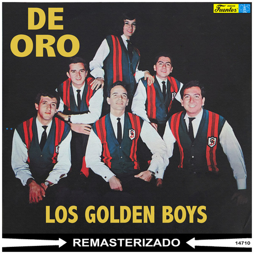 De Oro de The Golden Boys
