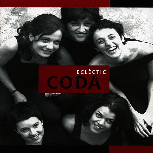 Eclèctic von Coda