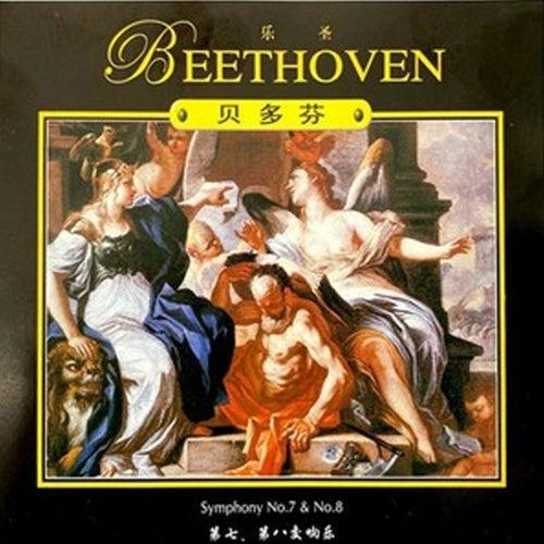 音乐大典—贝多芬第七、第八交响曲 by 天之籁音乐