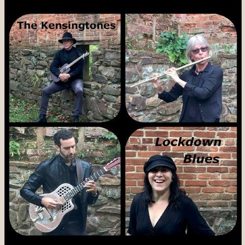 Lockdown Blues - EP von The Kensingtones