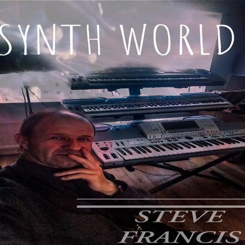 Synth World de DJ Steve Francis
