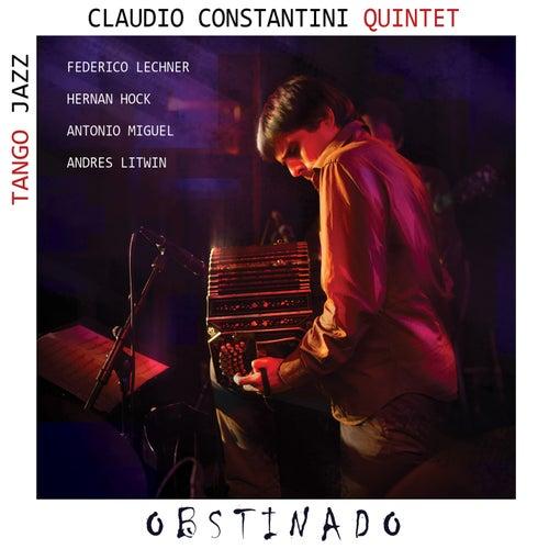 Obstinado de Claudio Constantini