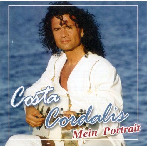 Mein Portrait von Costa Cordalis