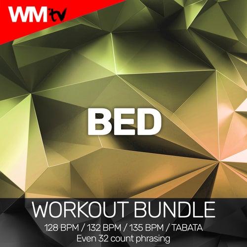 Bed (Workout Bundle / Even 32 Count Phrasing) von Workout Music Tv