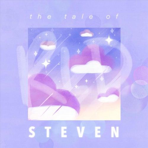 The Tale of Steven von Red Letter Daze