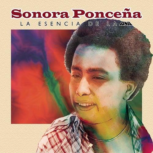 La Esencia De La Fania de Sonora Poncena