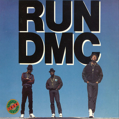 Tougher Than Leather de Run-D.M.C.