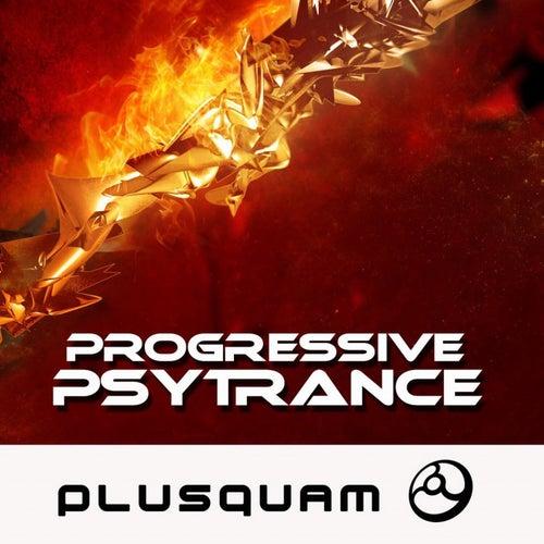 Progressive PsyTrance Selection 2 von Various Artists