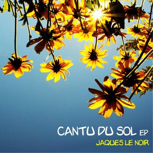 Cantu Du Sol E.P. von Jaques Le Noir