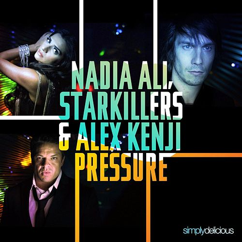 Pressure by Starkillers