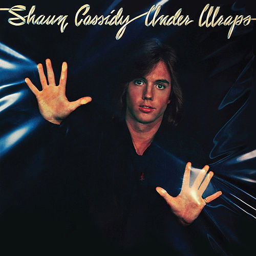 Under Wraps by Shaun Cassidy