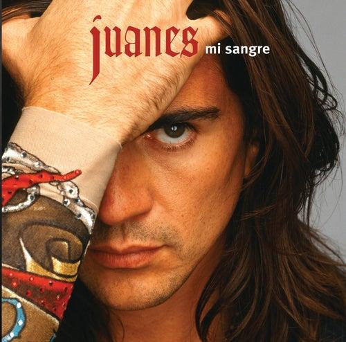 Mi Sangre de Juanes