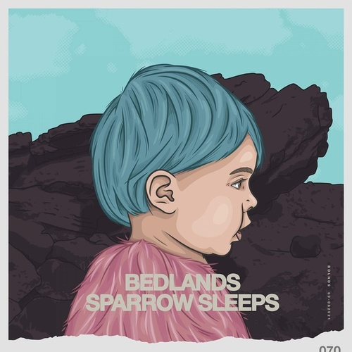 BEDLANDS: Lullaby renditions of Halsey songs by Sparrow Sleeps