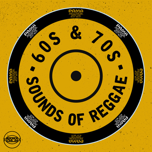 Sounds of 60's & 70's Reggae Hits von Various Artists
