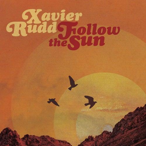 Follow the Sun von Xavier Rudd